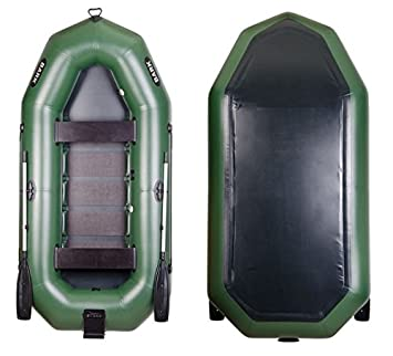 Bark B awrt-300 N 3.0 m 9.8 Ft Manguera Boot con Espejo de popa