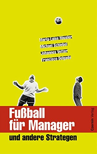Price comparison product image Fußball für Manager und andere Strategen