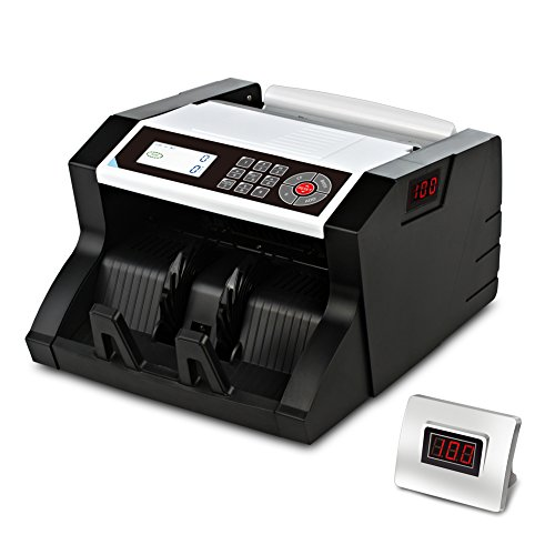 Banknote Counters - 5