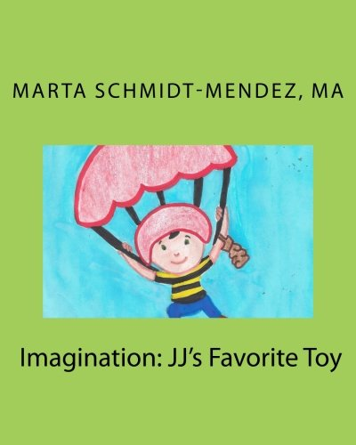 Download Imagination   JJ's Favorite Toy pdf