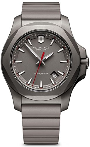 VICTORINOX INOX Men's watches V241757