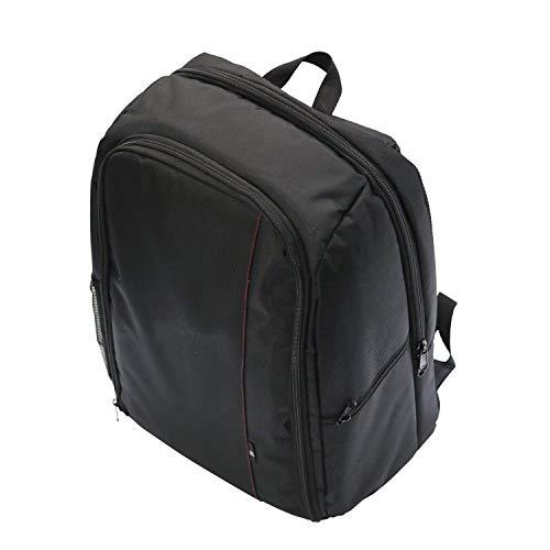 Anbee Waterproof Backpack Transport Rucksack Carrying Bag for Parrot Bebop  2 FPV/Bebop 2 Power/Bebop 2 Adventurer Quadcopter