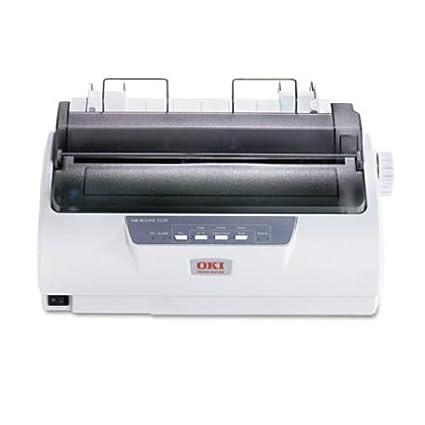 Hasil gambar untuk OKI Printer Microline 1120