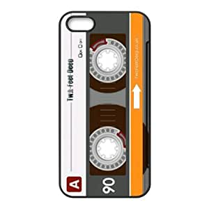 DIY one piece Custom Cell Phone Case For iPhone 5, 5S Q1Q13121