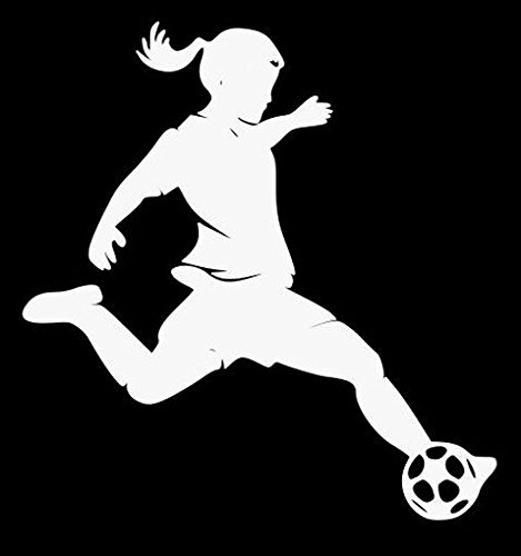 soccer window decals - 6