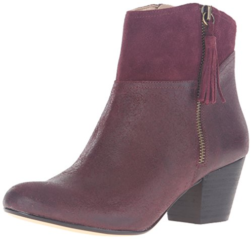 West Nine rund Hannigan Frauen Stiefel Pumps Wine Fashion n6A46dzxT