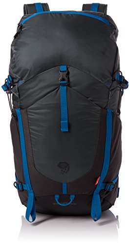 Mountain Hardwear Rainshadow 26 OutDry Backpack - Thunderhead Grey