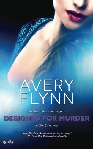 book cover of Designed for Murder