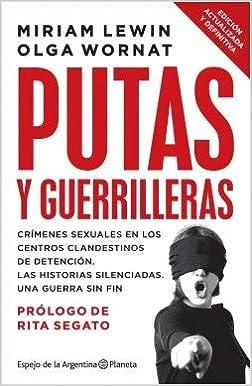Ebook Putas Y Guerrilleras By Miriam Lewin