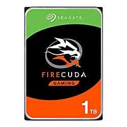 Image of the product Seagate FireCuda 1TB that is listed on the catalogue brand of Seagate.