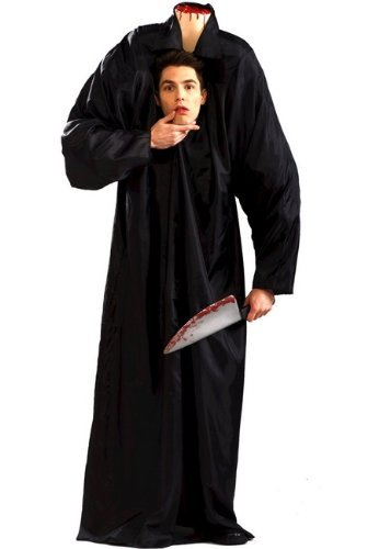 Forum Novelties Headless Man Adult Costume