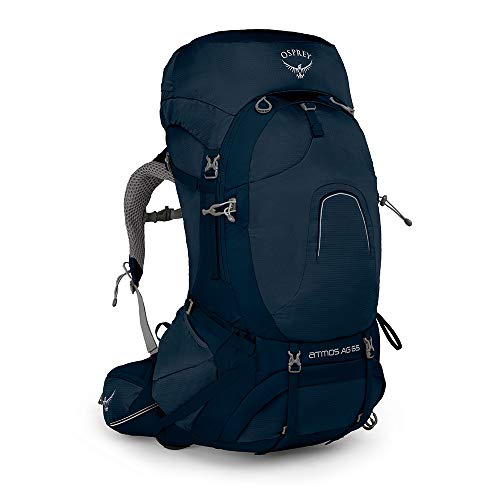 Pack Atmos Ag 65 Backpack, Unity Blue, Large ()