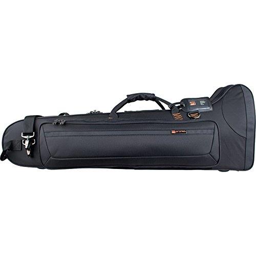 Protec Tenor Trombone Contoured PRO PAC Case - Black, Model PB306CT by ProTec