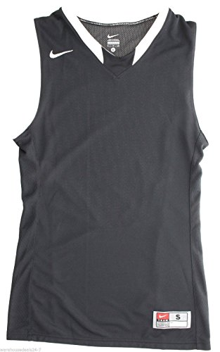 Nike Men's Team Enferno Basketball Jersey Sleeveless Tank Shirt 553390 S-3XL - Nike Jersey Tank Top