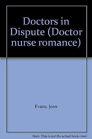 book cover of Doctors in Dispute