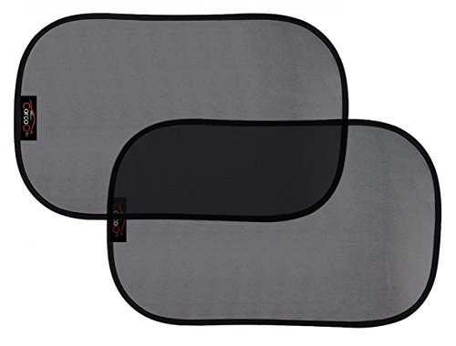 Car window shade CarCoo protection