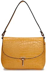 MKCUTE  Are purses your thing? Never go unnoticed again with a MKCUTE shoulder purse. Some folks make eye contact first, others take note of the shoes, but for you, your handbag will get the attention first. A designer tote dangling from your...