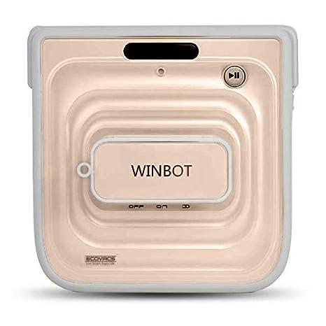Robot limpiacristales ECOVACS Winbot 710