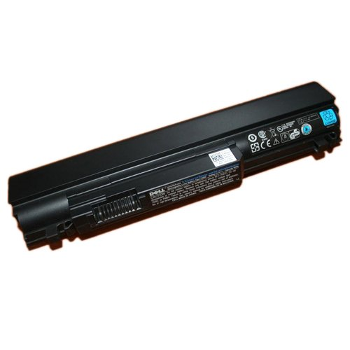 Amsahr Replacement Battery for Dell 1340, Studio XPS: 13,...