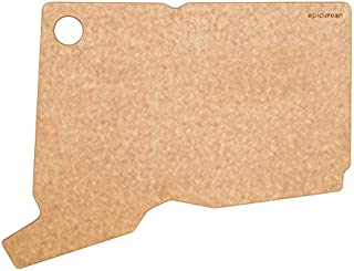 product image for Epicurean , Natur State of Connecticut Cutting and Serving Board, 12.5 10-Inch, Inch Inch
