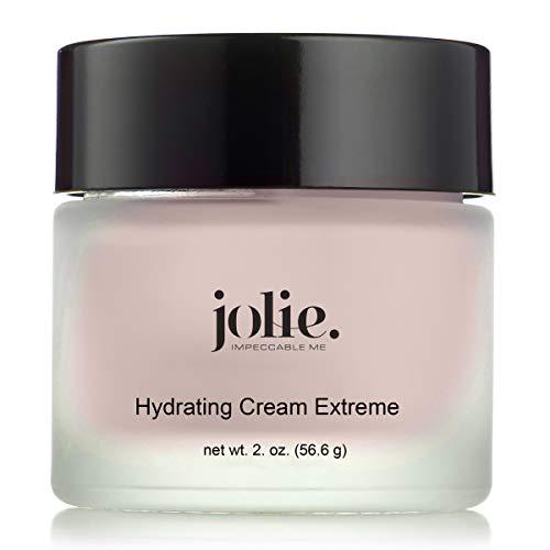 Jolie Hydrating Cream Extreme – Ultra Rich Emollient Night Cream 2 oz.