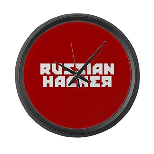 CafePress - Russian Hacker - Large 17