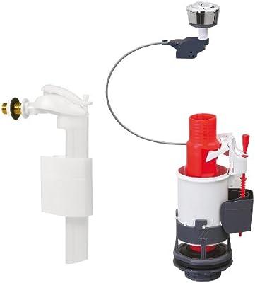 Wirquin 14013401 - Sistema de ahorro de agua para cisterna: Amazon.es: Bricolaje y herramientas
