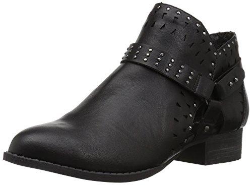 Madden Jente Kvinners Ariizona Ankel Boot Svart Paris