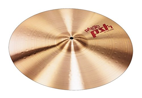 Paiste 18 Inches PST 7 Thin Crash Cymbal by Paiste