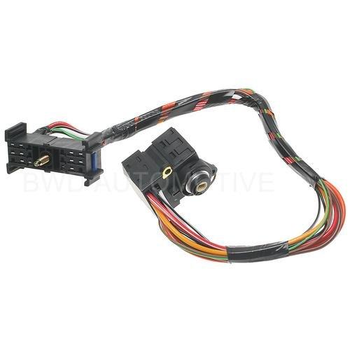 Borg Warner CS589 Ignition Switch