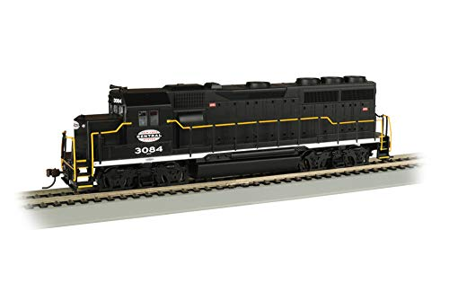 EMD GP-40 Locomotive - NYC #3084 - HO Scale