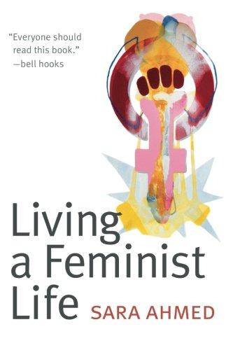 Best living a feminist life for 2019
