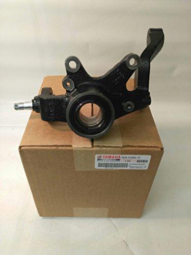 Yamaha 5UG-F3502-10-00 Steering, Knuckle (R); New # 5UG-F3502-12-00 Made by (00 Steering Knuckle)