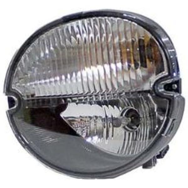 Fog Light Switch For 2006-2008 Pontiac Grand Prix 2007 F812RG Fog Light Switch