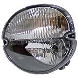 Pontiac Grand Prix (Base,GT,GTP) Replacement Fog Light Assembly - 1-Pair