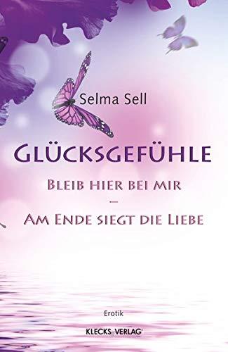 Price comparison product image Glücksgefühle: Bleib bei mir / Am Ende siegt die Liebe