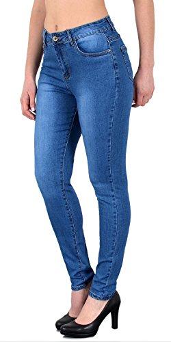 femme by femme pantalon taille tex jeans J376 grande de Jean J25 taille haute en Jeans ErzrSq