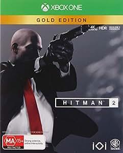 HITMAN 2 GOLD EDT (XBOX One)