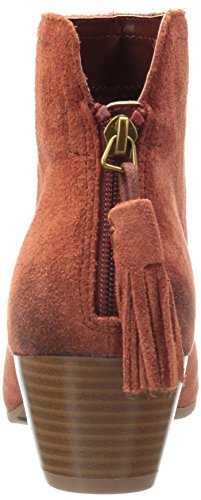 Kenneth Rust Cole Age 5 US Women's Bootie 7 Ankle M REACTION Pil xFw4qUAx