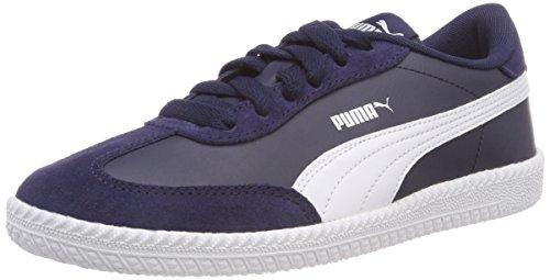 Cup Blau Unisex Puma puma Sl Erwachsene White Sneaker Astro 02 Peacoat qASaaOwtn