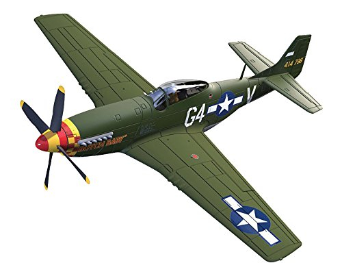 Corgi Boys P-51D Mustang Lt Julian H Bertram 362nd Fighter Squadron