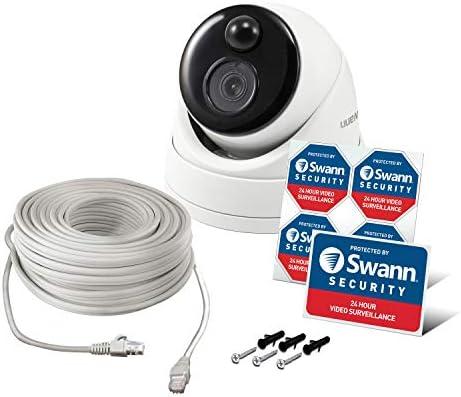 Swann SWNHD-886MSD-EU SWNHD-886MSD-EU-Cámara de Seguridad ...