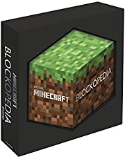 Minecraft Blockopedia: An Official Minecraft Book from Mojang