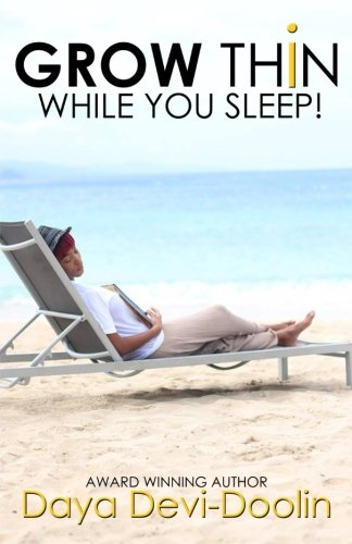 Books : Grow Thin While You Sleep!