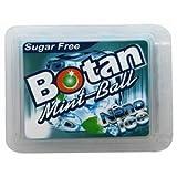 Botan Mint Ball Nano Ice Sugus Free 5G