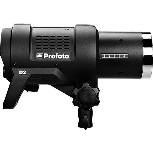 ProfotoD2 500Ws AirTTL Monolight by Profoto