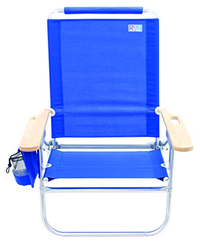 Rio Beach Bum Folding Beach Chair