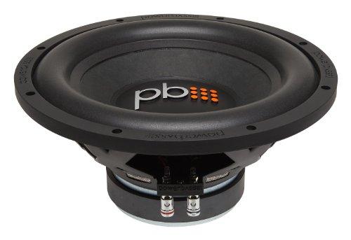 Powerbass S-1204D 12