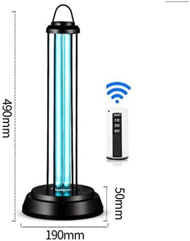 Luz de desinfección UV/lámpara Ultravioleta germicida/luz ...