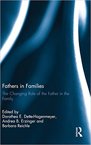 Fathers in Families: The Changing Role of the Father in the Family